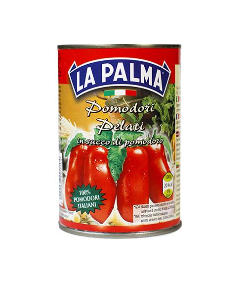 400gr_pomodori pelati in succo di pomodoro
